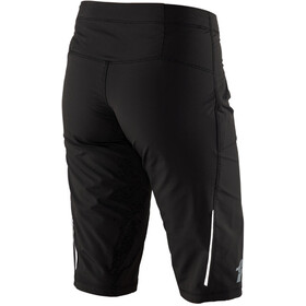 100% Ridecamp Shorts Dame black